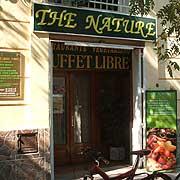 The nature vegetarian restaurant buffet in valencia spain - Vegetarian restaurant valencia ...