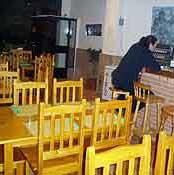 La savina vegetarian restaurant in valencia spain - Vegetarian restaurant valencia ...